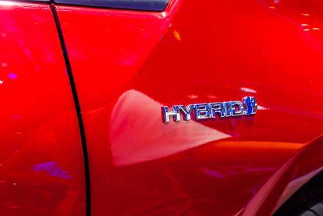 Kham pha Toyota Prius vua xuat hien tai Viet Nam - Anh 6