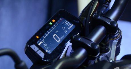 Honda CB 150R 2018 hoàn toàn mới ra mắt chốt giá bán
