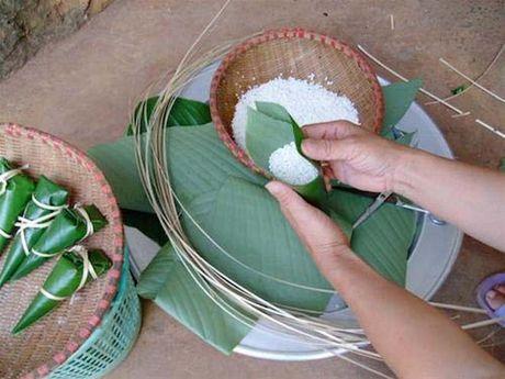 Nhung mon qua que dan da khong the bo lo o Thai Nguyen - Anh 4