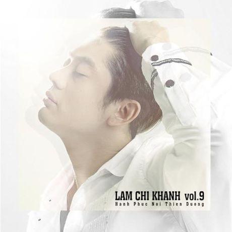 Lam Chi Khanh he lo moi tinh voi Ung Hoang Phuc va nhung buc anh hiem - Anh 12