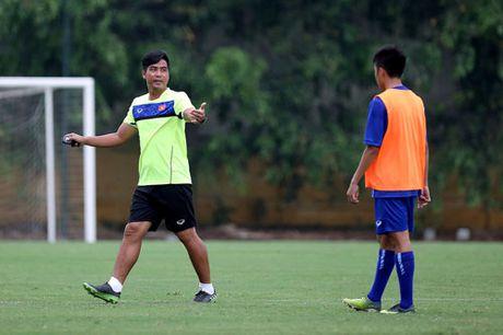 U18 khong goi Doan Van Hau - Anh 1