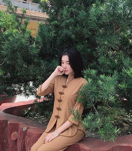 Sao Viet 6/9: Thuy Vi bop mat qua da, Elly Tran gian di het co van xinh - Anh 1
