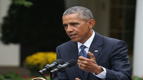 Cuu tong thong Obama chi trich ong Trump 'tan nhan' khi cham dut chuong trinh DACA - Anh 1