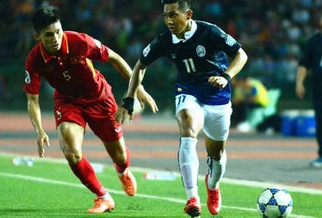 Vong loai Asian Cup 2019: Viet Nam la doi DNA duy nhat thang tran - Anh 1