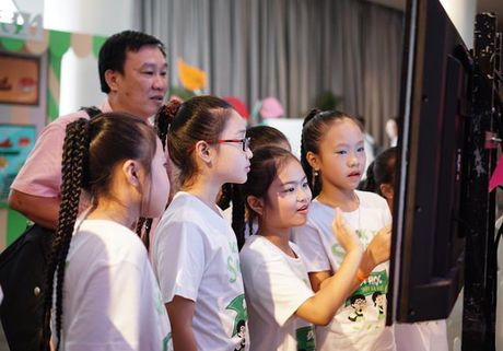 Website marryliving.vn danh cho me co con tuoi tieu hoc chinh thuc ra mat - Anh 1