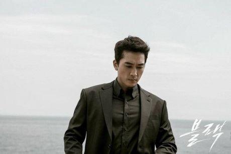 Song Seung Heon dong phim moi, ban than So Ji Sub gui tang xe cafe de ung ho - Anh 7