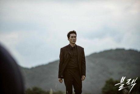 Song Seung Heon dong phim moi, ban than So Ji Sub gui tang xe cafe de ung ho - Anh 8