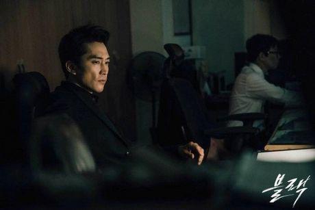 Song Seung Heon dong phim moi, ban than So Ji Sub gui tang xe cafe de ung ho - Anh 9