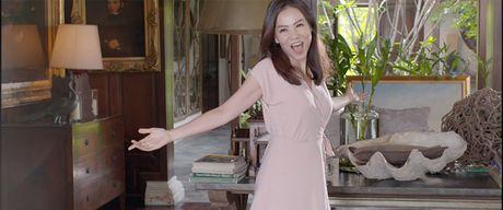 Thu Minh bi mat giong sau khi thu am nhac phim 'Chi Pheo ngoai truyen' - Anh 1