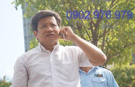 Cong an dieu tra vu ong Doan Ngoc Hai bi doa giet - Anh 1