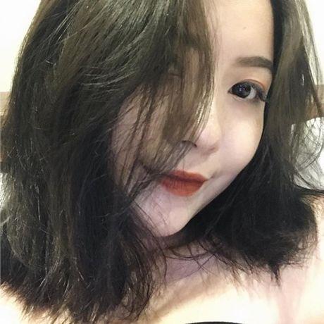 Nu sinh 10X Ha thanh so huu guong mat tua sao Han - Anh 4
