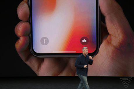 iPhone X: Cap nhat tin tuc moi nhat ve hinh anh, tinh nang - Anh 6