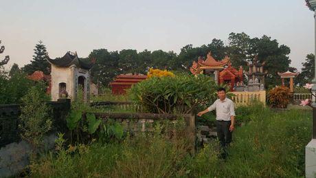 Khieu kien o Hai Duong, dang vien nhan but phe qua la - Anh 1