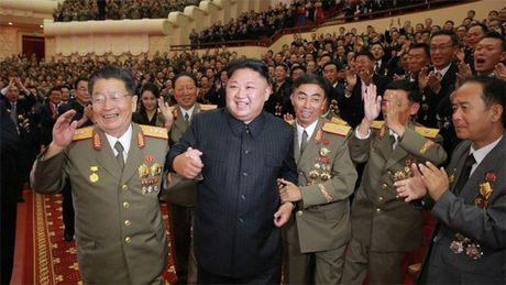 Don trung phat moi co can duoc Kim Jong Un? - Anh 1