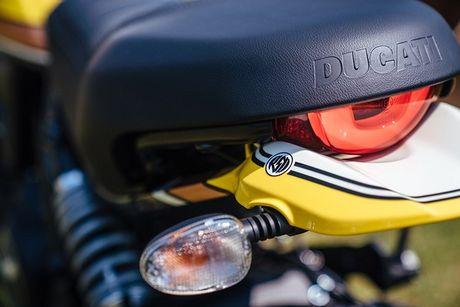 Ducati Scrambler Mach 2.0 'chot gia' 239 trieu dong - Anh 7