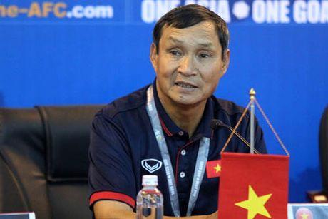 He lo muc luong bat ngo cua HLV Mai Duc Chung - Anh 1