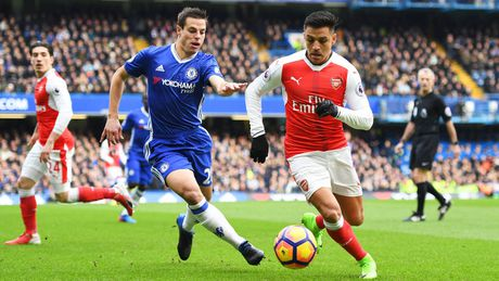19h30 ngay 17/09: Chelsea vs Arsenal: Am anh noi dai? - Anh 1