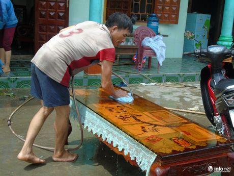 Quang Binh: Ca xa 'mat noc' - Anh 6