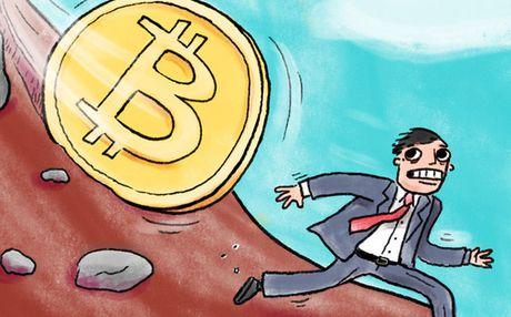 Chuyen gia nhan dinh: 'Bong bong tien ao roi se vo tung, Bitcoin se sup do' - Anh 1