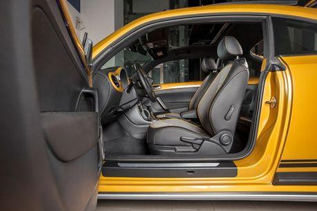 Volkswagen Beetle Dune va Passat Bluemotion 2017 ra mat tai Viet Nam - Anh 2
