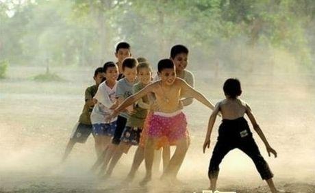 Phu nu U40 -U50 choi tro nem lon gay 'bao' mang vi goi nho ve 'tuoi tho du doi' - Anh 2