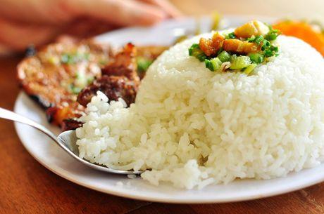 Diem tam 17/9: Thuc don cho dan ngu nuong - Bua sang muon va bua trua som - Anh 4