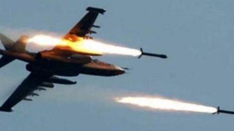 Nga - My 'oan minh' chien tran Syria, thoi bung 'hoa luc' tai Deir al-Zor - Anh 1
