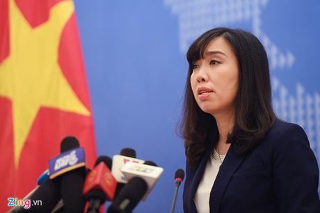 Viet Nam quan ngai vu Trieu Tien phong ten lua qua Nhat Ban - Anh 1