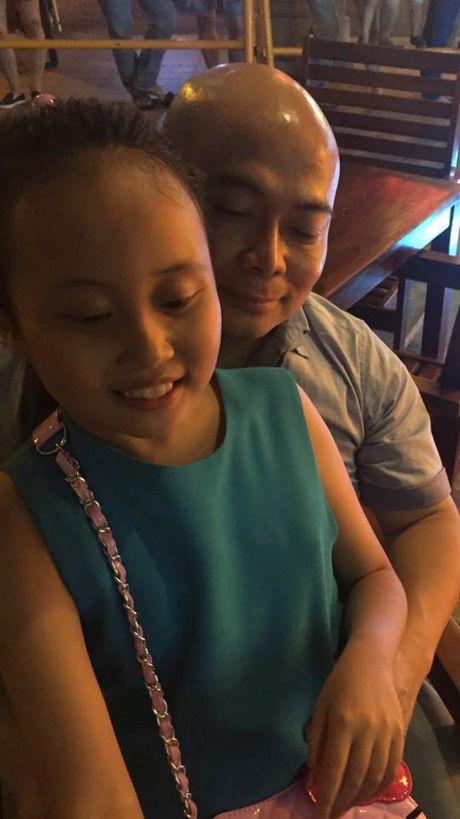 Phuong Thanh chia se bo cua con gai da qua doi 1 nam truoc - Anh 2