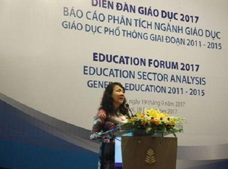 Ty le bo hoc o Dong bang song Cuu Long cao nhat nuoc - Anh 2