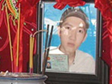 Khoi to vu an dung nhuc hinh o Ninh Thuan - Anh 1