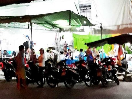 Khoi to vu an dung nhuc hinh o Ninh Thuan - Anh 2