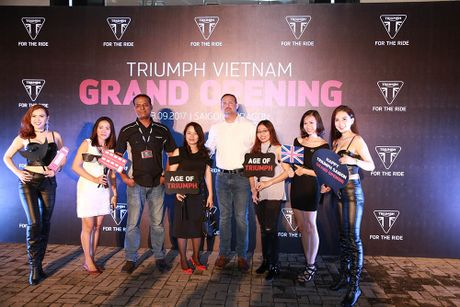 Hang mo to Anh quoc Triumph chinh thuc hoat dong tai Viet Nam - Anh 7