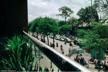 Toa Thuan Kieu Plaza - Man lot xac ngoai muc giua Sai Gon - Anh 7