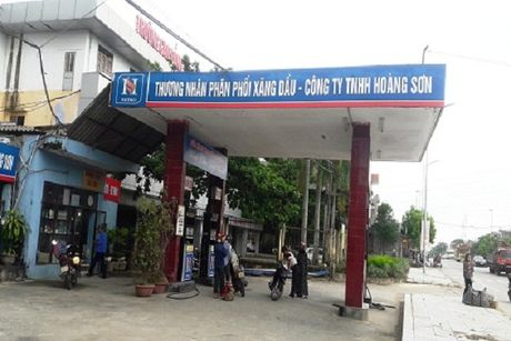 Thanh Hoa: Nhieu bat cap trong quan ly kinh doanh xang dau - Anh 2
