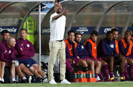 Pep Guardiola: 'Toi khong the ngung phan khich khi Man City choi qua hay' - Anh 3