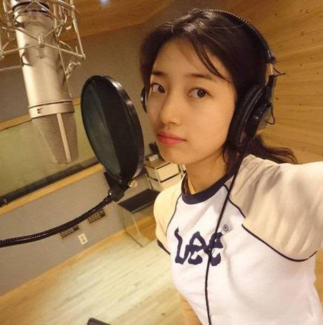 Sao Han 13/10: Suzy - Sulli do mat moc, Hani bi cun 'bo' phu phang - Anh 7