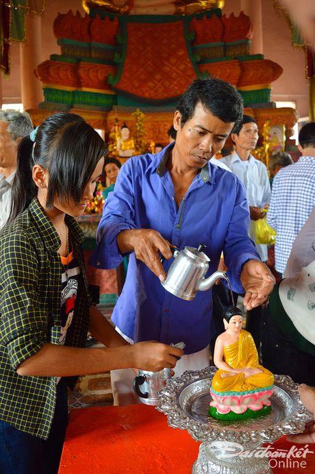 Ngay hoi VHTT&DL dong bao Khmer Nam Bo lan thu VII - Anh 1