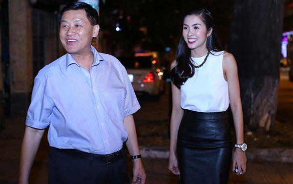 Bố chồng Hà Tăng thêm tiền, nhà Cường đôla hồi sức