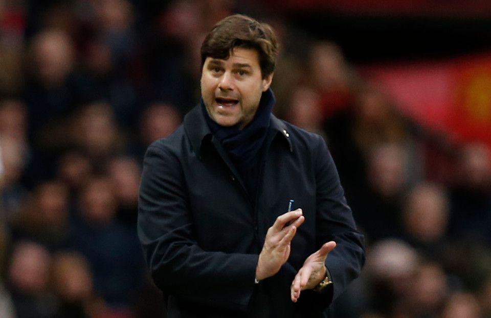 Tottenham đã lột xác theo thời gian và dưới sự dẫn dắt của HLV Mauricio Pochettino