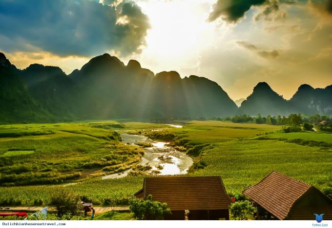 Bí kíp khám phá Quảng Bình một mình