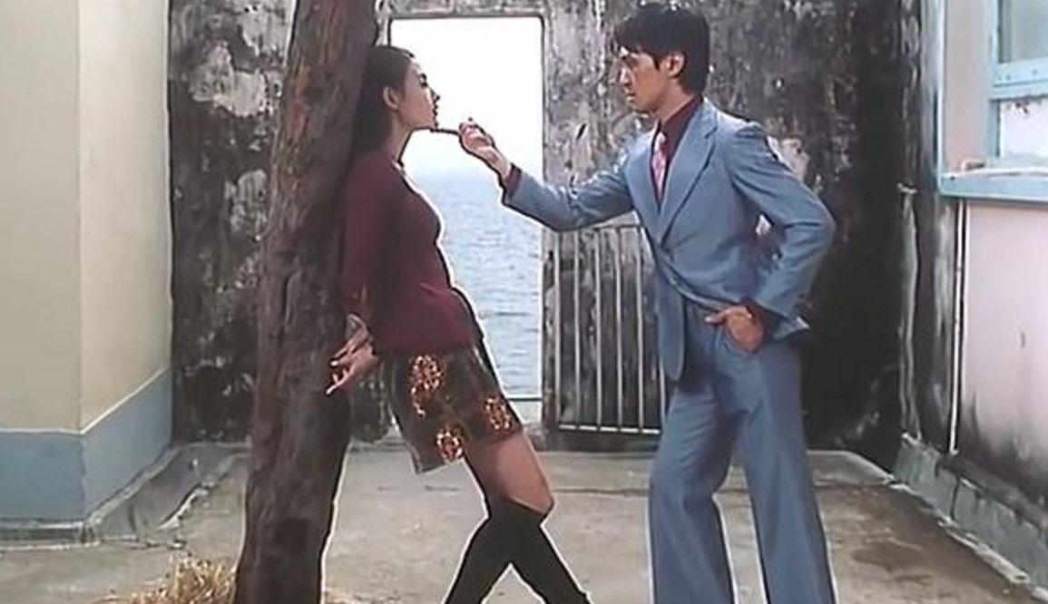 Điểm quay phim của Châu Tinh Trì và TVB bị bão Mangkhut đánh sập Ảnh 1
