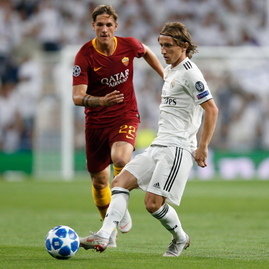 Luka Modric không cần Quả bóng vàng để là người hay nhất Ảnh 1