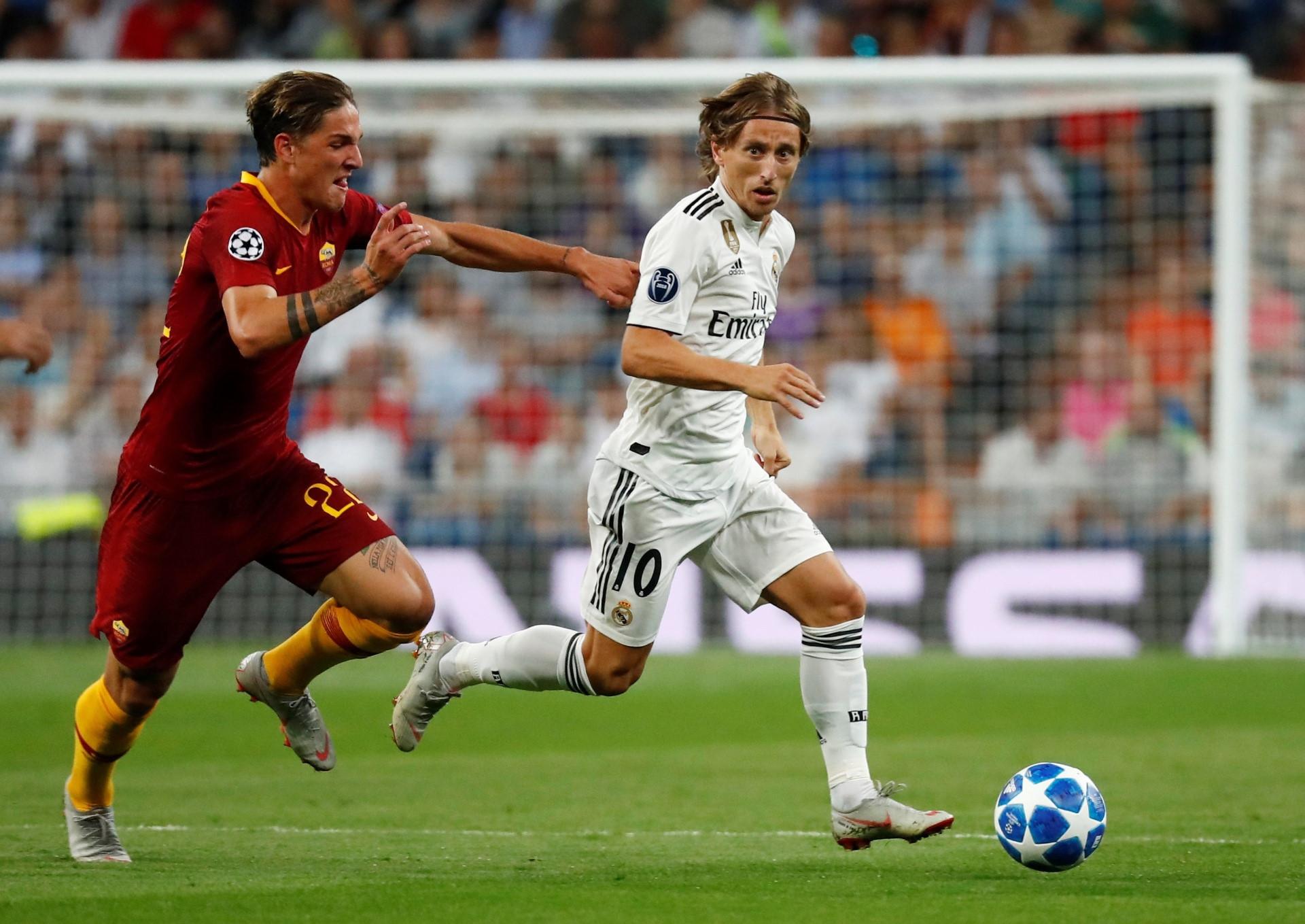 Luka Modric không cần Quả bóng vàng để là người hay nhất Ảnh 2