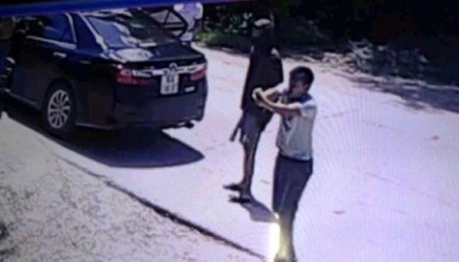 Truy bắt đối tượng dùng súng bắn chết chủ nợ Ảnh 1