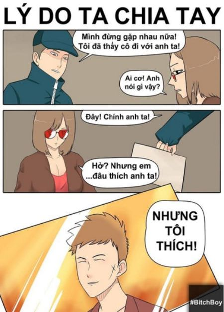 Ly do chia tay thoi nay - Anh 1