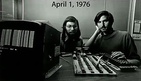 Dong sang lap hang Apple Wozniak nang long khi nhac den Steve Jobs - Anh 2
