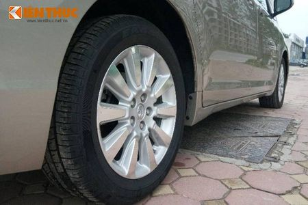 Toyota Sienna Limited 2016 gia 3,3 ty dong tai Ha Noi - Anh 7