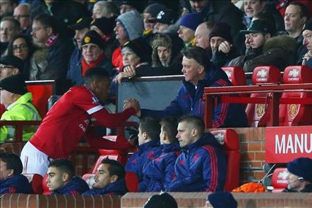 Anthony Martial: Tri khon cua ta day! - Anh 2