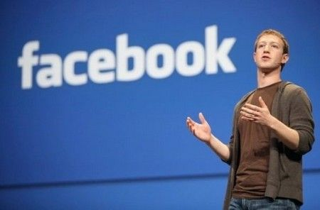 Mark Zuckerberg tiet lo ly do thuc su tao ra Facebook - Anh 1